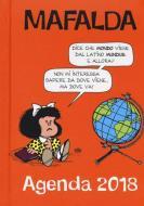Mafalda agenda 2018
