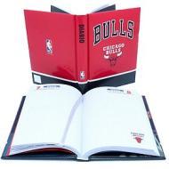 Diario NBA Chicago Bulls 12 mesi non datato