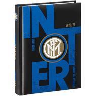 Diario FC Inter 2020-2021. Agenda 13 mesi
