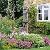Calendario 2020 Gardens 30x30 cm