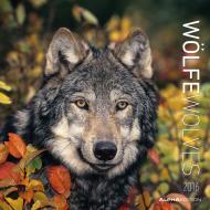 Calendario 2016 Wolfs