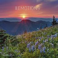 Calendario 2019 Emotions 30x30 cm