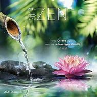 Calendario 2019 Zen 30x30 cm