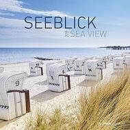 Calendario 2019 Sea View 30x30 cm