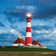 Calendario 2016 Lighthouses