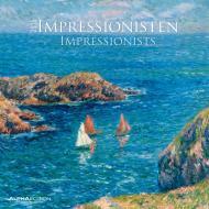 Calendario 2016 Impressionists