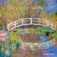 Calendario 2016 Monet