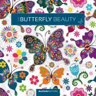 Calendario 2016 Butterfly