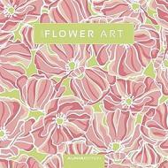 Calendario 2019 Flower Art 30x30 cm