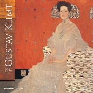Calendario 2016 Klimt