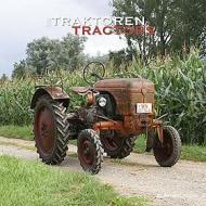 Calendario 2020 Tractors 30x30 cm