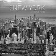 Calendario 2019 New York 30x30 cm