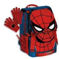 Zaino estensibile Spider-Man