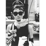 Taccuino Magneto Audrey Hepburn large