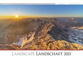 Calendario 2021 Landscape 49,5x34