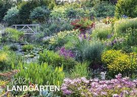 Calendario 2021 Gardens 49,5x34