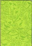 Agenda Comix Special 12 mesi giornaliera mini 2017 verde lime