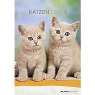 Calendario 2020 Cats 23,7x34 cm