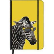 Notebook Cool Zebra