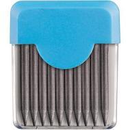Confezione 10 mine di ricambio per compassi 2 mm