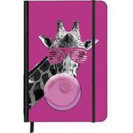 Notebook Cool Giraffe