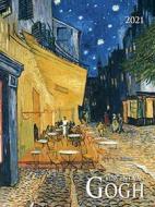 Calendario 2021 Vincent Van Gogh 42x56