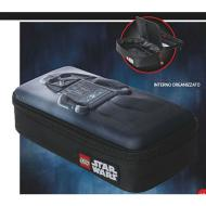 Astuccio 3D LEGO Star Wars