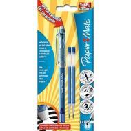 Penna a gel cancellabile con 2 refill Replay Premium