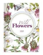 Agenda 12 mesi settimanale 2021 Ladytimer Wild Flowers