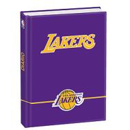 Diario NBA Los Angeles Lakers 12 mesi non datato