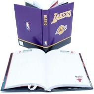 Diario NBA Los Angeles Lakers 12 mesi non datato