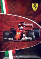 Ferrari Kids Diario 2019 12 mesi rosso