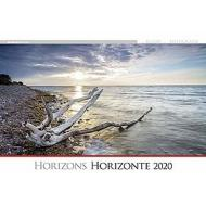 Calendario 2020 Horizons 49,5x34 cm