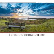 Calendario da muro Orizzonti 2018
