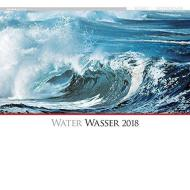 Calendario da muro Acqua 2018