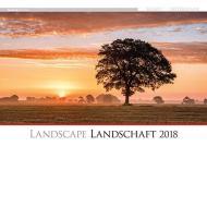 Calendario da muro Paesaggi 2018