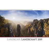 Calendario 2019 Landscape 49,5x34 cm