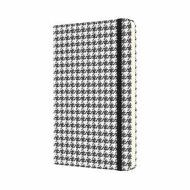 Moleskine - Taccuino Blend Collection a righe Wide Pattern - Large copertina rigida