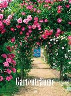 Calendario da muro Giardini da sogno 2018