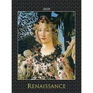 Calendario 2020 Renaissance 42x56 cm