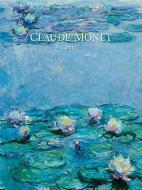 Calendario 2017 Da Muro Claude Monet