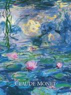 Calendario da muro Claude Monet 2018