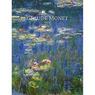 Calendario 2019 Claude Monet 45x56 cm