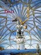 Calendario da muro Salvador Dalí 2018