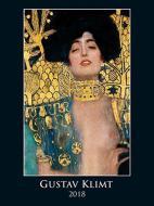Calendario da muro Gustav Klimt 2018