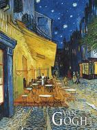 Calendario da muro Vincent Van Gogh 2018