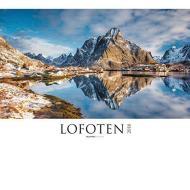Calendario da muro Lofoten 2018