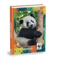 WWF Diario 2019/2020 12 mesi panda