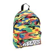 Zaino Mates Multicolor (MA100110 )