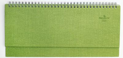 Planing da scrivania Lime 2016
